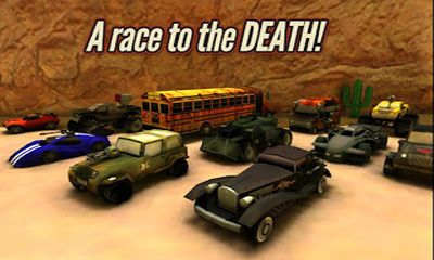 Download Death Rider Android free game.
