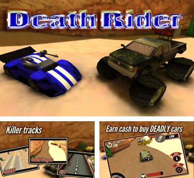 In addition to the game Gangster Mission for Android phones and tablets, you can also download Death Rider for free.