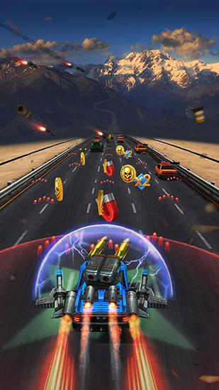 Death road 2 screenshot 3