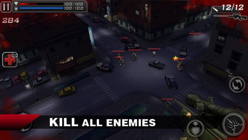 Jogue City of the undead para Android. Jogo City of the undead para download gratuito.