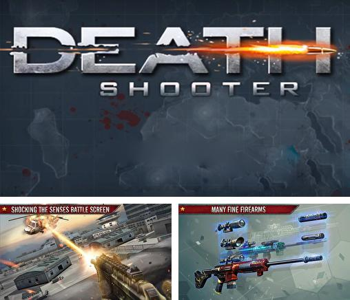 Death shooter: Contract killer
