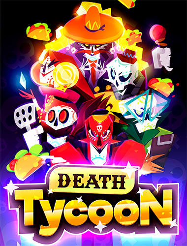 Death tycoon: Idle clicker and tap to make money! poster