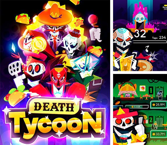 Death tycoon: Idle clicker and tap to make money!