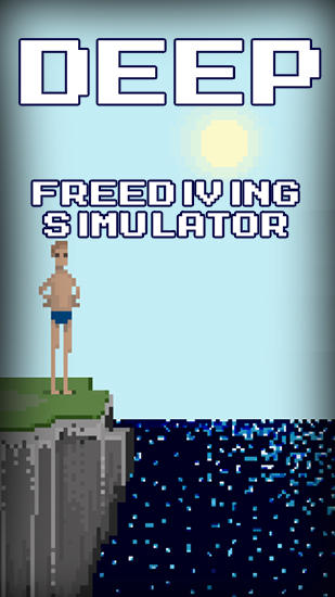 Deep: Freediving simulator обложка
