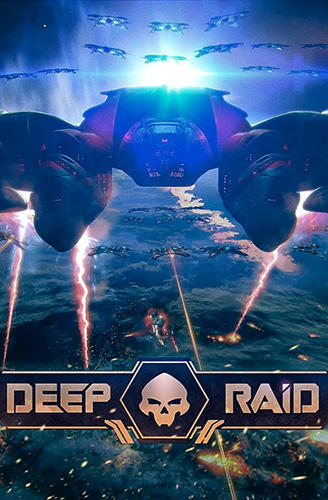 Deep raid: Idle RPG space ship battles