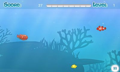 Deep Sea Fury screenshot 1