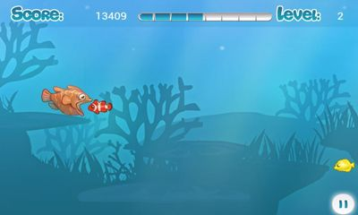 Deep Sea Fury screenshot 2