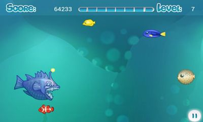 Deep Sea Fury screenshot 4