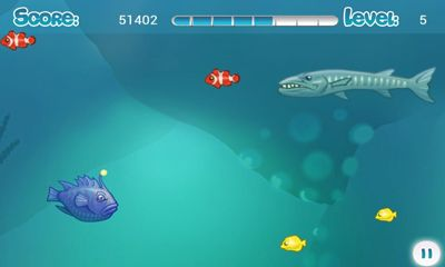 Deep Sea Fury screenshot 5