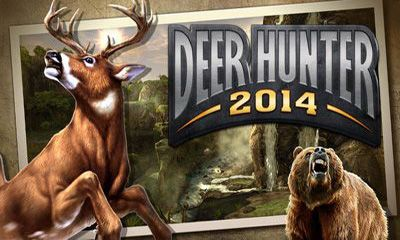 Deer hunter 2014 poster