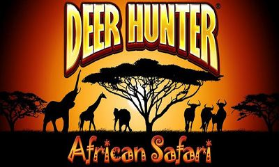 Deer Hunter African Safari обложка