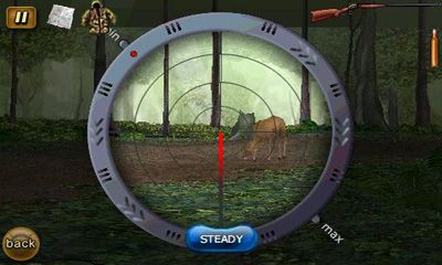 Deer Hunter African Safari скриншот 2