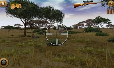 Deer Hunter African Safari скриншот 5