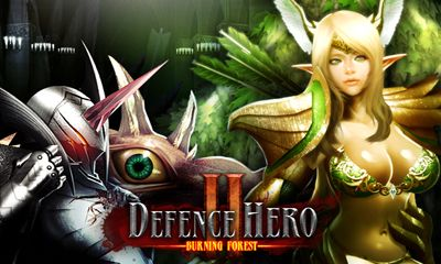 Defence Hero 2 poster