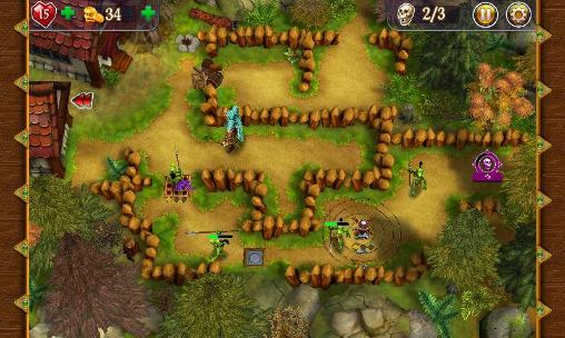 Jogue Defenders of Suntoria para Android. Jogo Defenders of Suntoria para download gratuito.