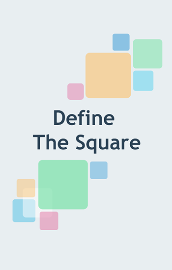 Define the square обложка