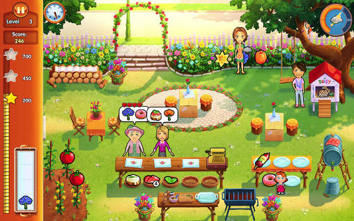 Delicious: Emily's home sweet home картинка из игры 3