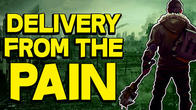 Delivery from the pain APK
