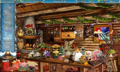 Christmaville screenshot 1