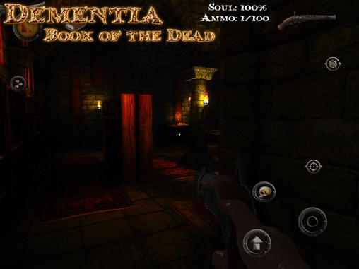 玩安卓版Dementia: Book of the dead。免费下载游戏。