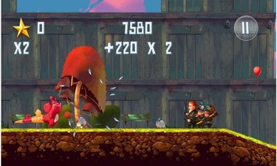 Demolition Dash screenshot 1