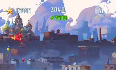 Demolition Dash screenshot 2