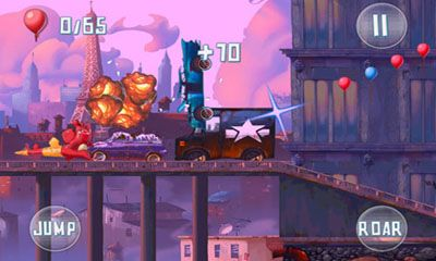 Demolition Dash screenshot 3