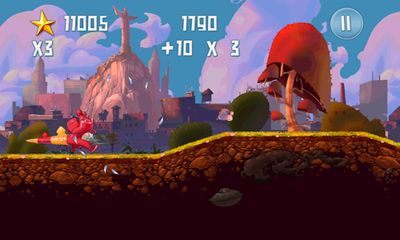 Demolition Dash screenshot 4