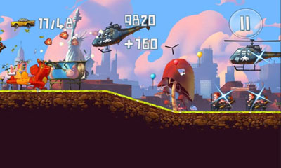 Demolition Dash screenshot 5