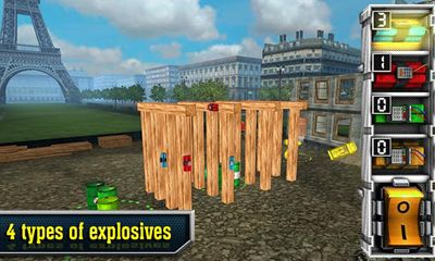 Demolition Master 3D screenshot 1