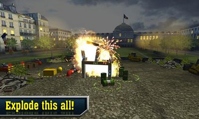 Demolition Master 3D screenshot 2