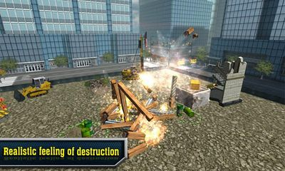 Demolition Master 3D screenshot 3