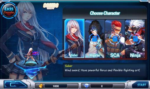игра для nokia 5228 360x640 rpg dungeon hunter 3 …