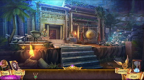 Demon hunter 4: Riddles of light screenshot 2