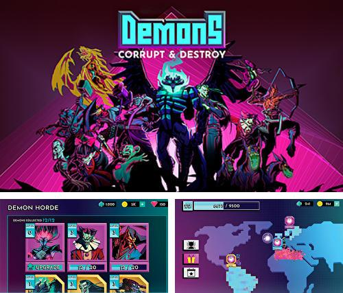 Demons: Doomsday
