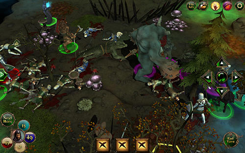 Demon's rise 2: Path to damnation screenshot 2