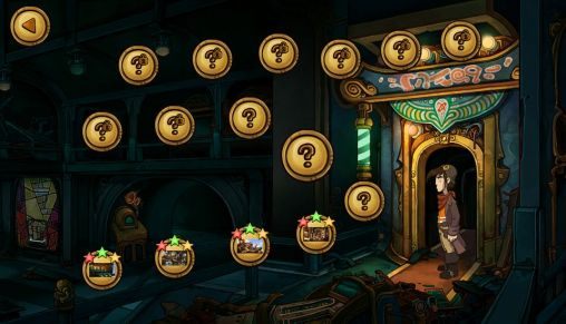 Deponia: The puzzle screenshot 3