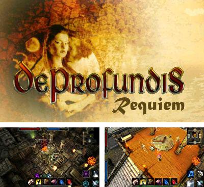 In addition to the game Axe and Fate for Android phones and tablets, you can also download Deprofundis: Requiem for free.
