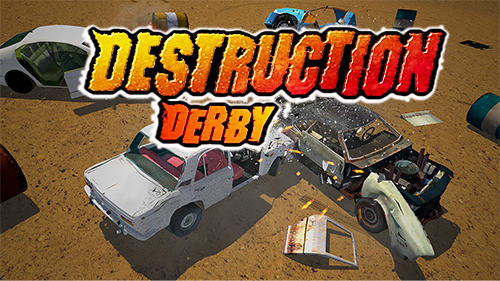 Derby destruction simulator обложка