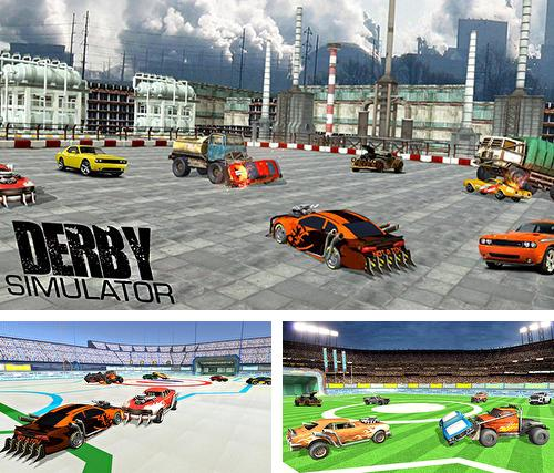 Derby simulator
