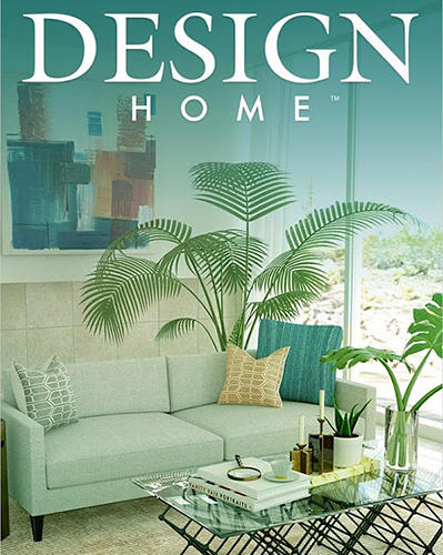 Design Home Poster