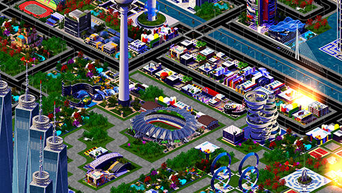 Designer city: Building game for Android - Download APK free