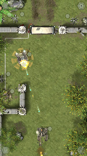 Desperate defence screenshot 3