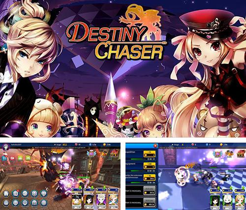 Destiny chaser: Idle RPG