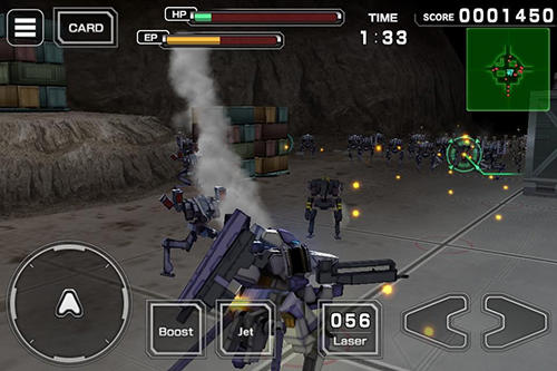 Destroy gunners sigma screenshot 3