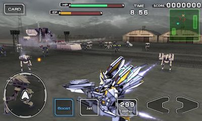 Destroy Gunners Z screenshot 3