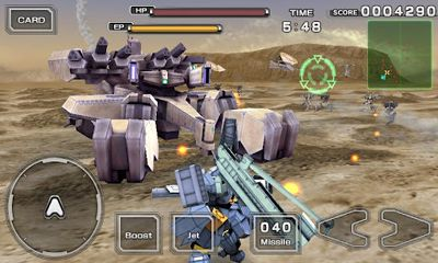Destroy Gunners Z screenshot 4