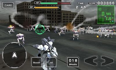 Destroy Gunners Z screenshot 5