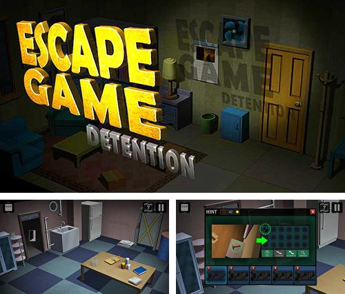 Detention: Escape game