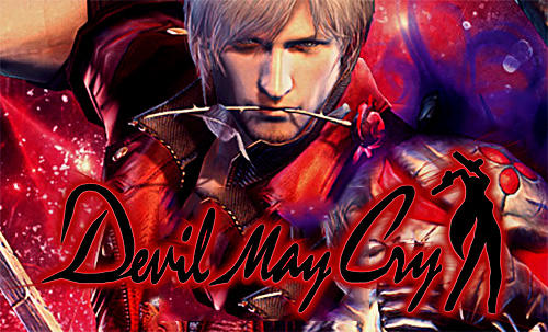 Devil may cry: Pinnacle of combat poster